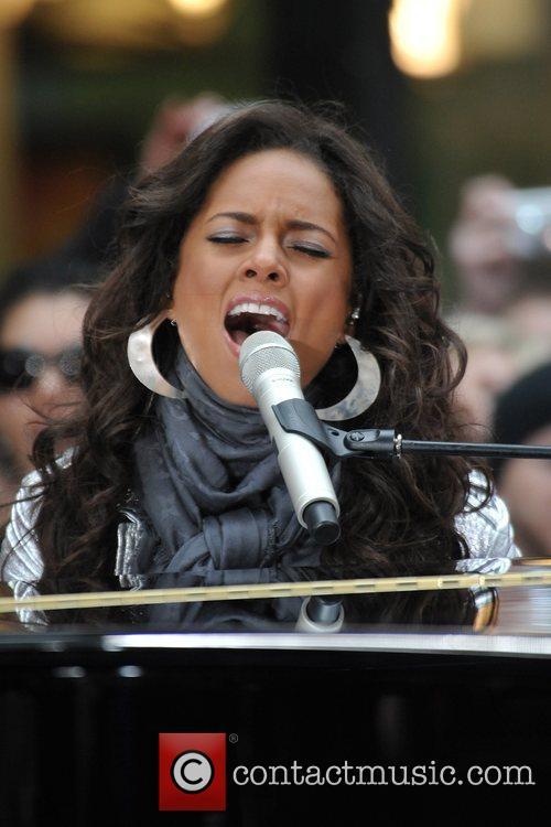 Alicia Keys 48