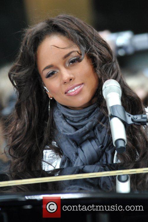 Alicia Keys 52