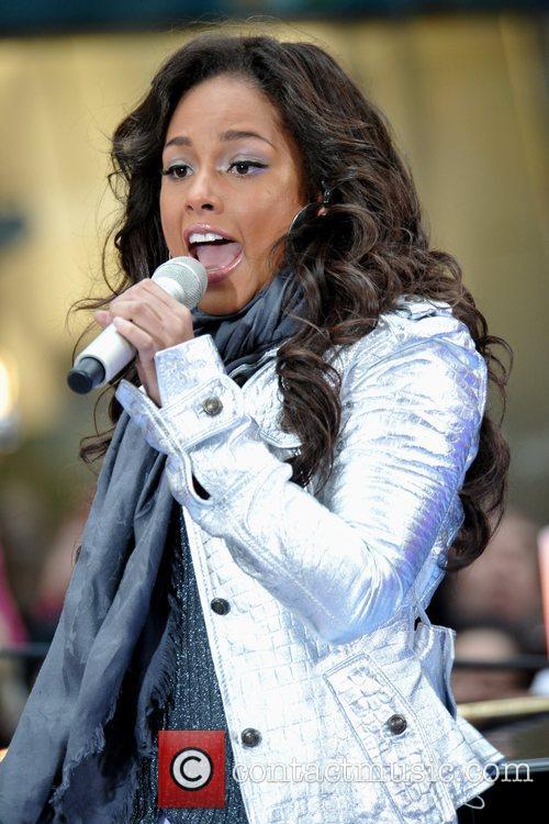 Alicia Keys 53