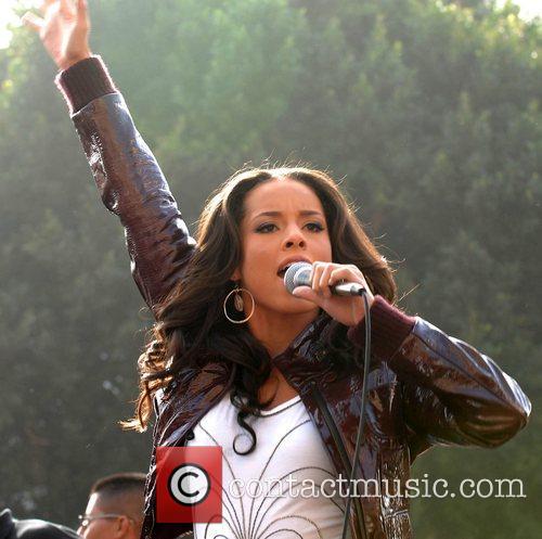 Alicia Keys 20