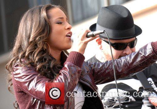 Alicia Keys 37