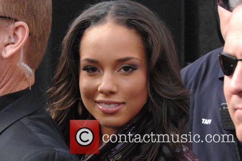 Alicia Keys 42