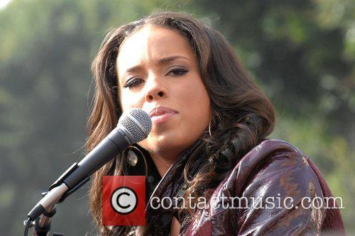 Alicia Keys 44