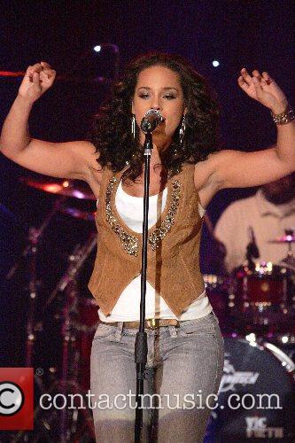 Alicia Keys 4
