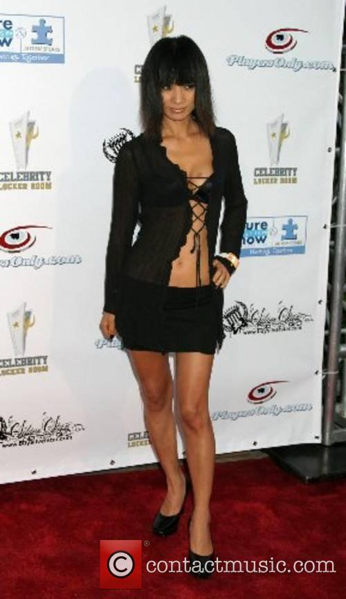 Bai Ling '2nd Annual All Star Night at...