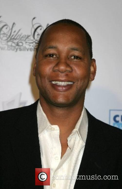 Mark Curry '2nd Annual All Star Night at...
