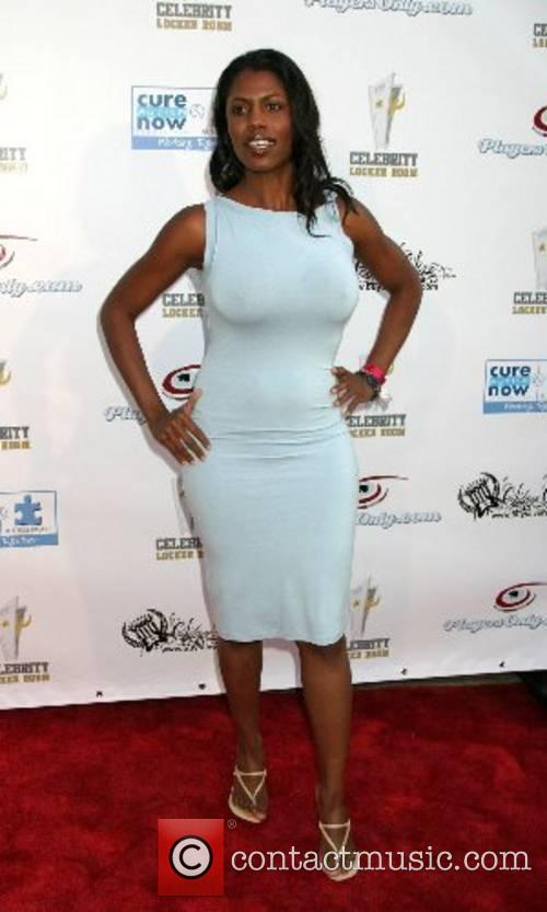 Omarosa Maingault Stallworth '2nd Annual All Star Night...