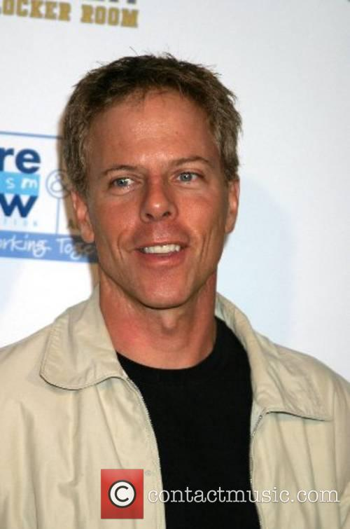 Greg Germann '2nd Annual All Star Night at...