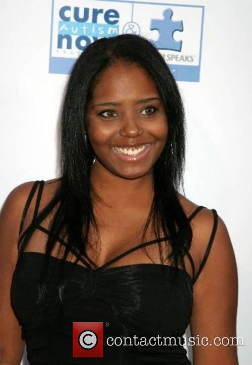 Shar Jackson '2nd Annual All Star Night at...