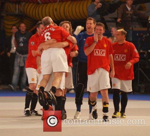 Premier League All Stars event - West Ham...