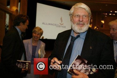 Theodore Bikel  The Alliance For Justice hosts...