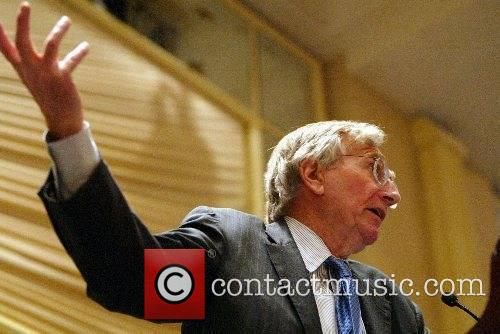 Seymour Hersh The Alliance For Justice hosts a...