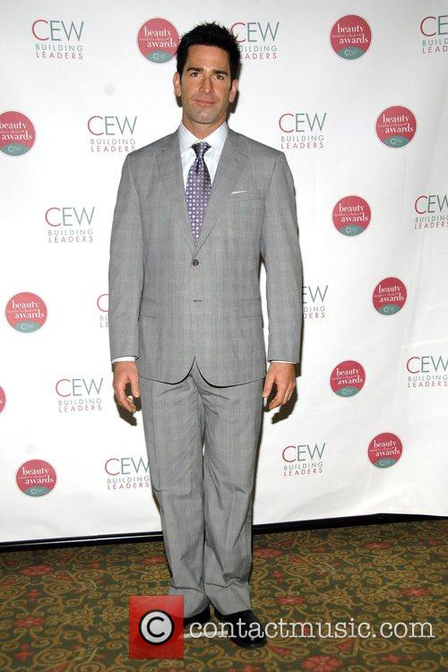 At the 14th Annual Cosmetic Executive Woman (CEW)...