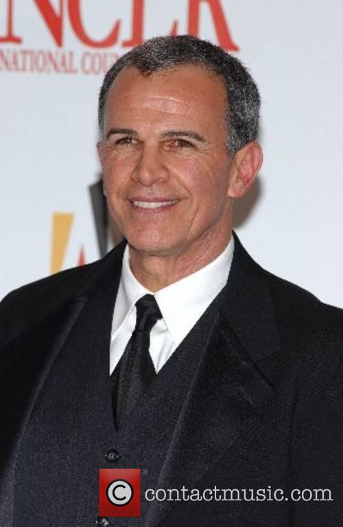 Tony Plana The 2007 Almas Awards at the...