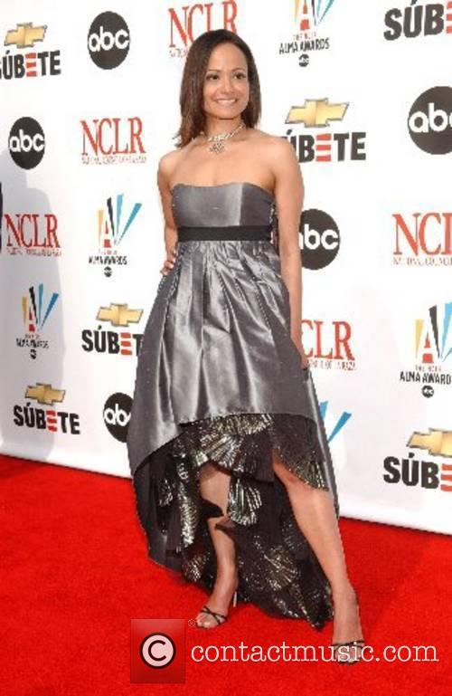 Judy Reyes The 2007 Almas Awards at the...