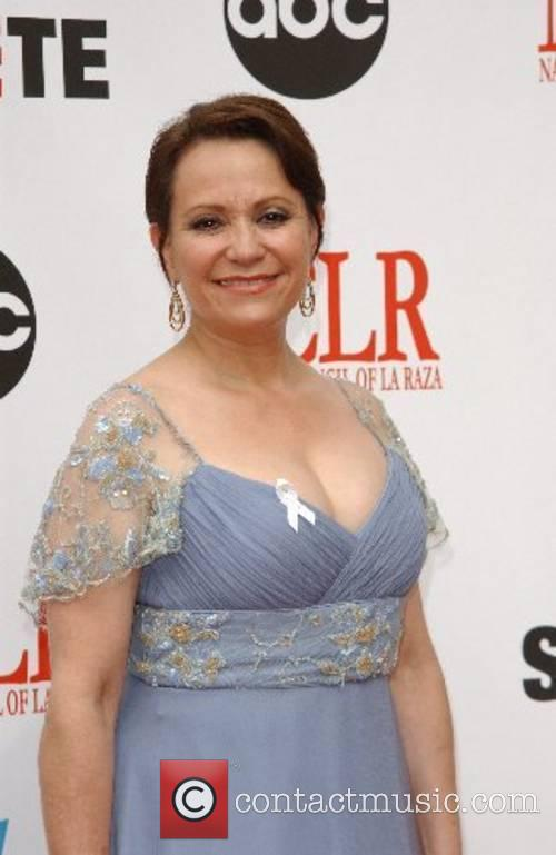 Adriana Barraza The 2007 Almas Awards at the...