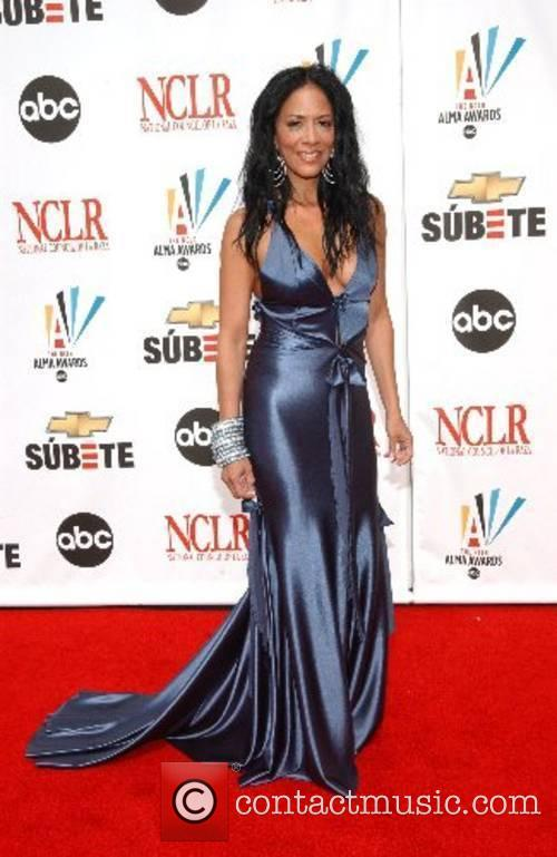 Sheila E The 2007 Almas Awards at the...