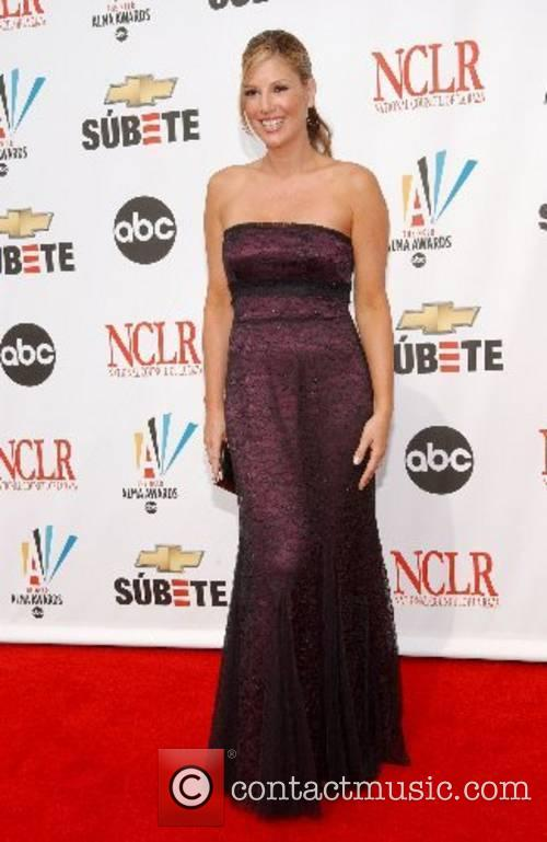 Daisy Fuentes The 2007 Almas Awards at the...