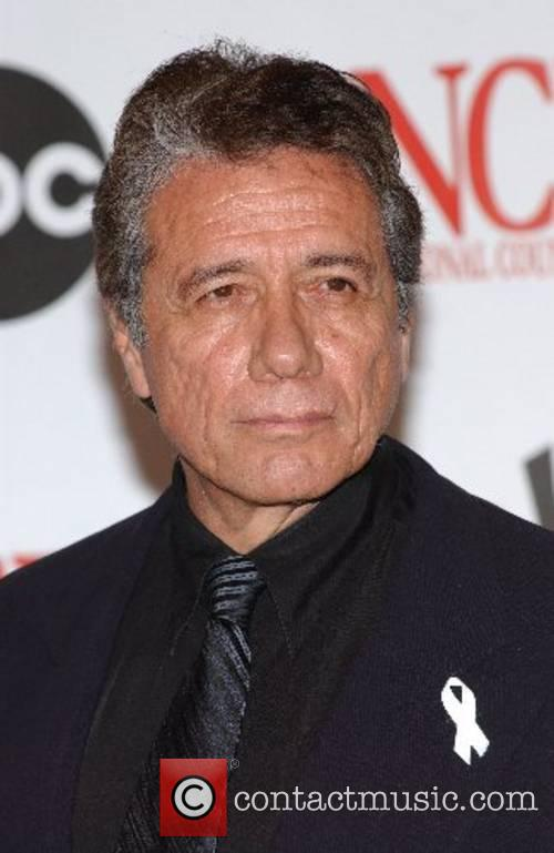 Edward James Olmos The 2007 Almas Awards at...