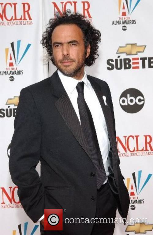 Alejandro Gonzales Inarritu The 2007 Almas Awards at...
