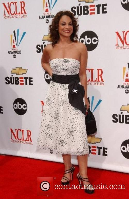 Jasmine Guy The 2007 Almas Awards at the...