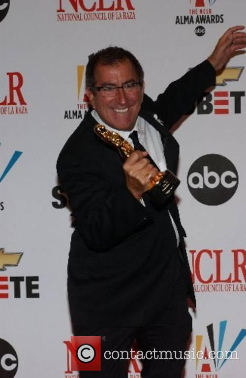 Kenny Ortega The 2007 Almas Awards at the...