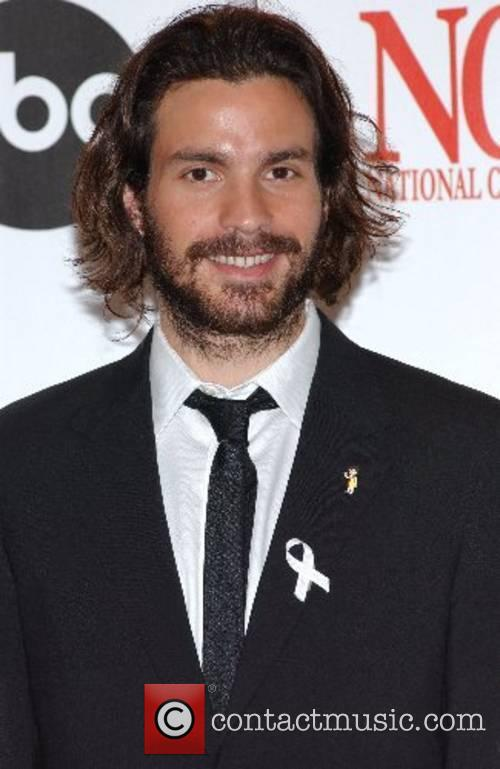 Santiago Cabrera The 2007 Almas Awards at the...