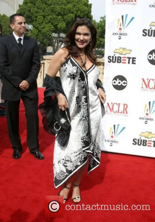 Larua Harring, Alma Awards