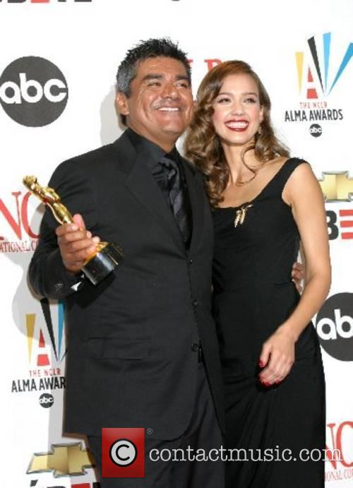 George Lopez, Alma Awards