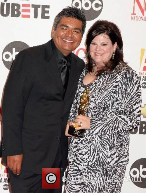 George Lopez, Alma Awards