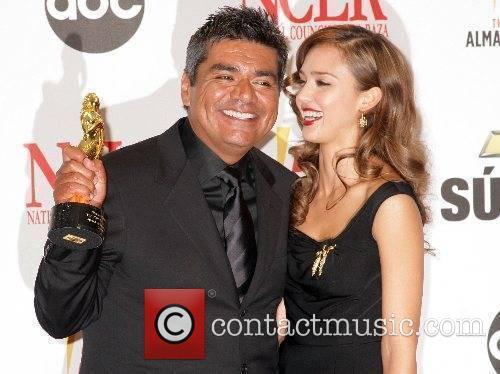 George Lopez 6