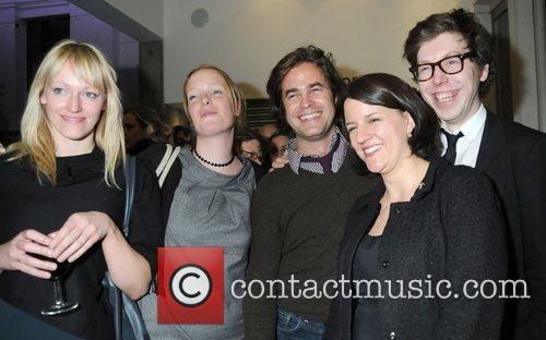 Director Rupert Goold and guests The Last Days...
