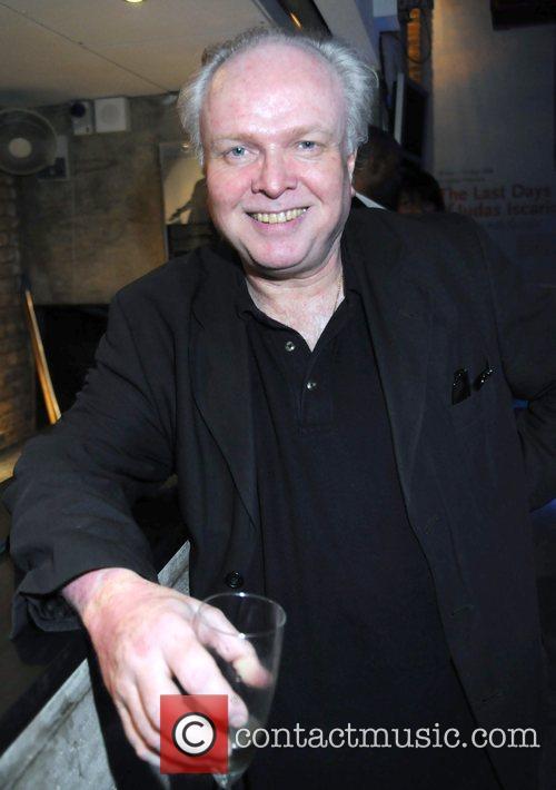 Michael Attenborough The Last Days of Judas Iscariot...
