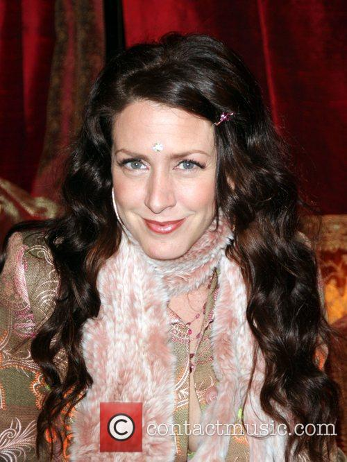 Joely Fisher Book launch party for 'Altar Your...