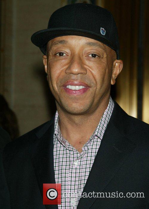 Russell Simmons, Alvin Ailey
