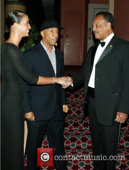 Russell Simmons and Alvin Ailey 2