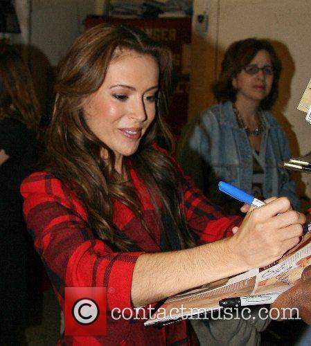 Alyssa Milano 11