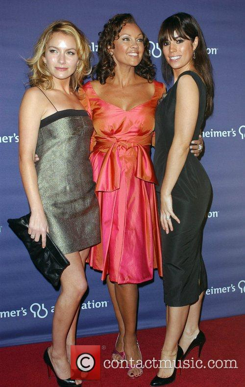 Becki Newton and Vanessa Williams 2