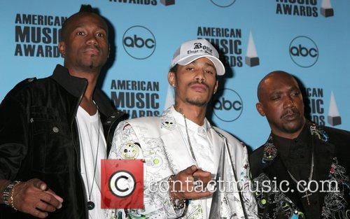 Bone Thugs-n-Harmony 1