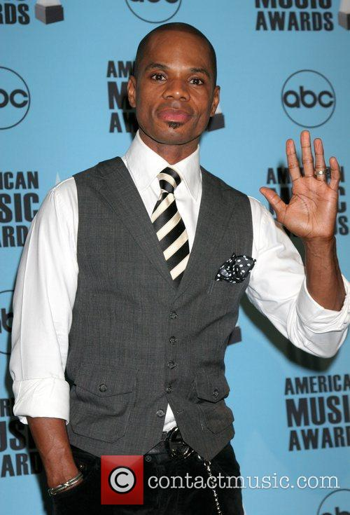 2007 American Music Awards held at the Nokia...
