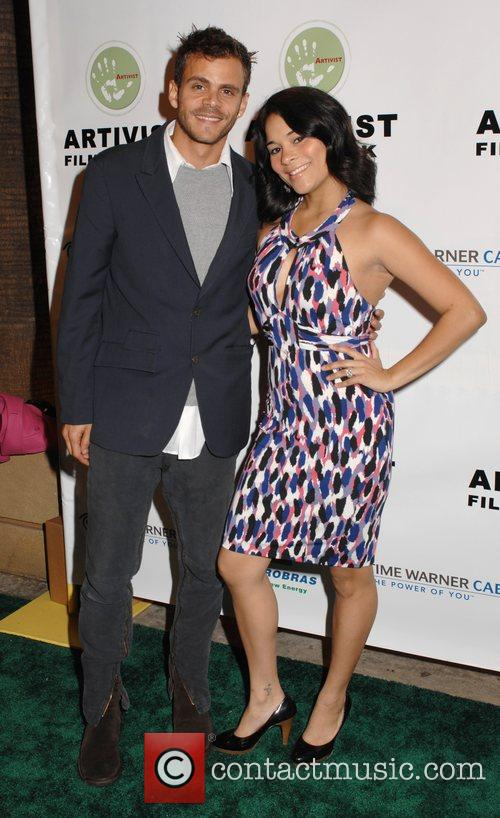 Santiago Douglas and Alisa Reyes 3