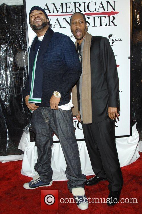 Method Man and Rza 1