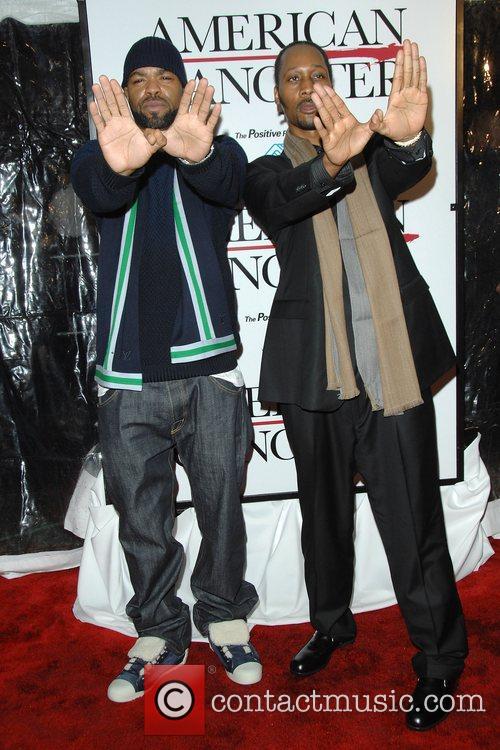 Method Man and Rza 3