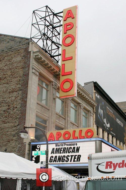 Apollo Theater 5