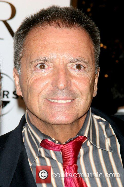 Armand Assante New York Premiere of 'American Gangster'...