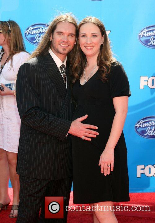 Bo Bice and American Idol 1