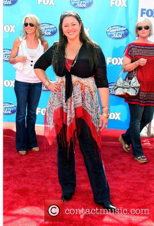 Camryn Manheim and American Idol 1