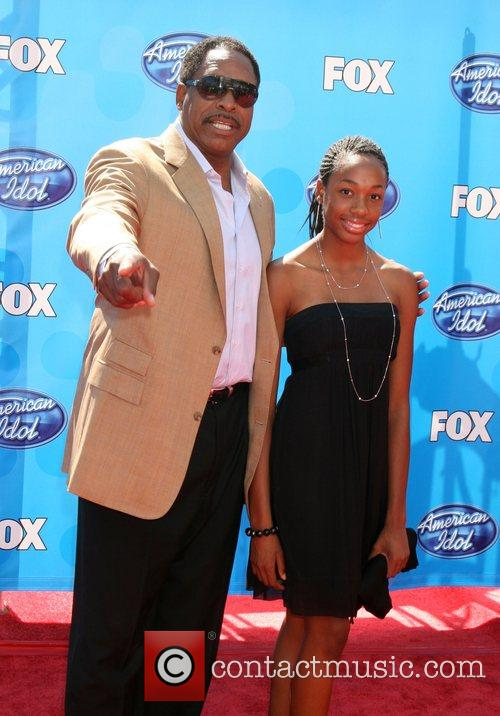 Dave Winfield and American Idol 2
