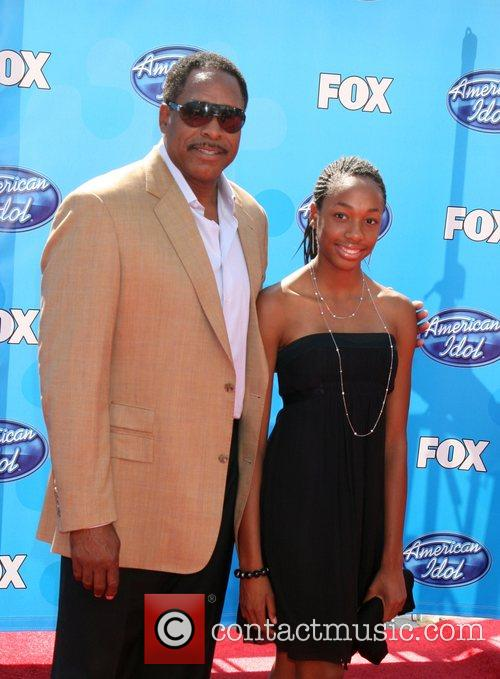 Dave Winfield and American Idol 1