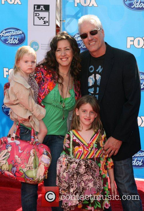 Joely Fisher and American Idol 8
